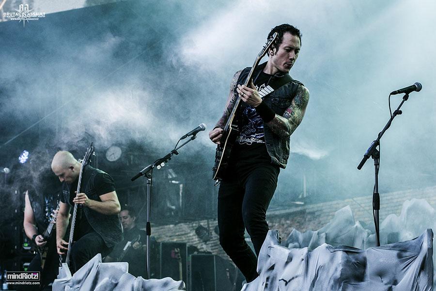 Disturbed Şarkıları