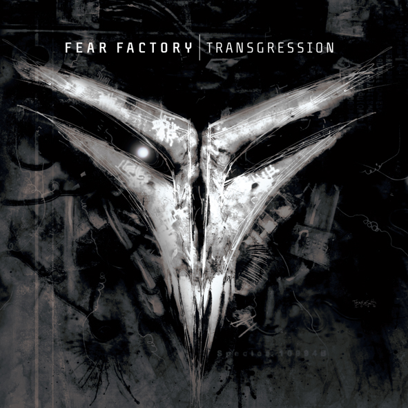 FEAR FACTORY TRANSGRESSION