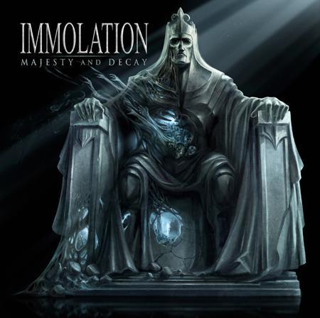 immolation_album_1