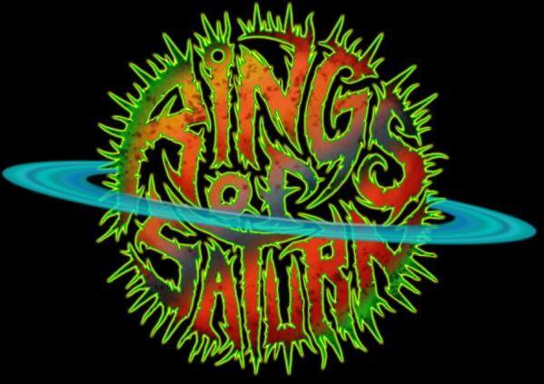 Rings Of Saturn Dingir RINGS OF SATURN...