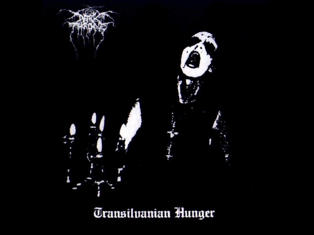 Darkthrone Transilvanian Hunger Encyclopaedia Metallum: The Metal ... Under A Funeral Moon