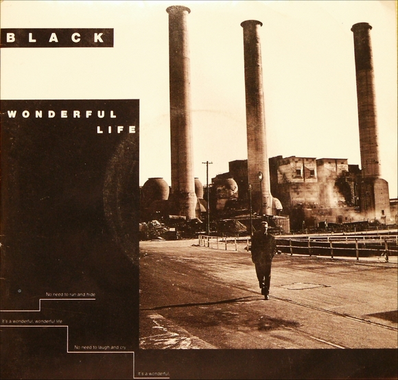 Black Wonderful Life Pasif Agresif